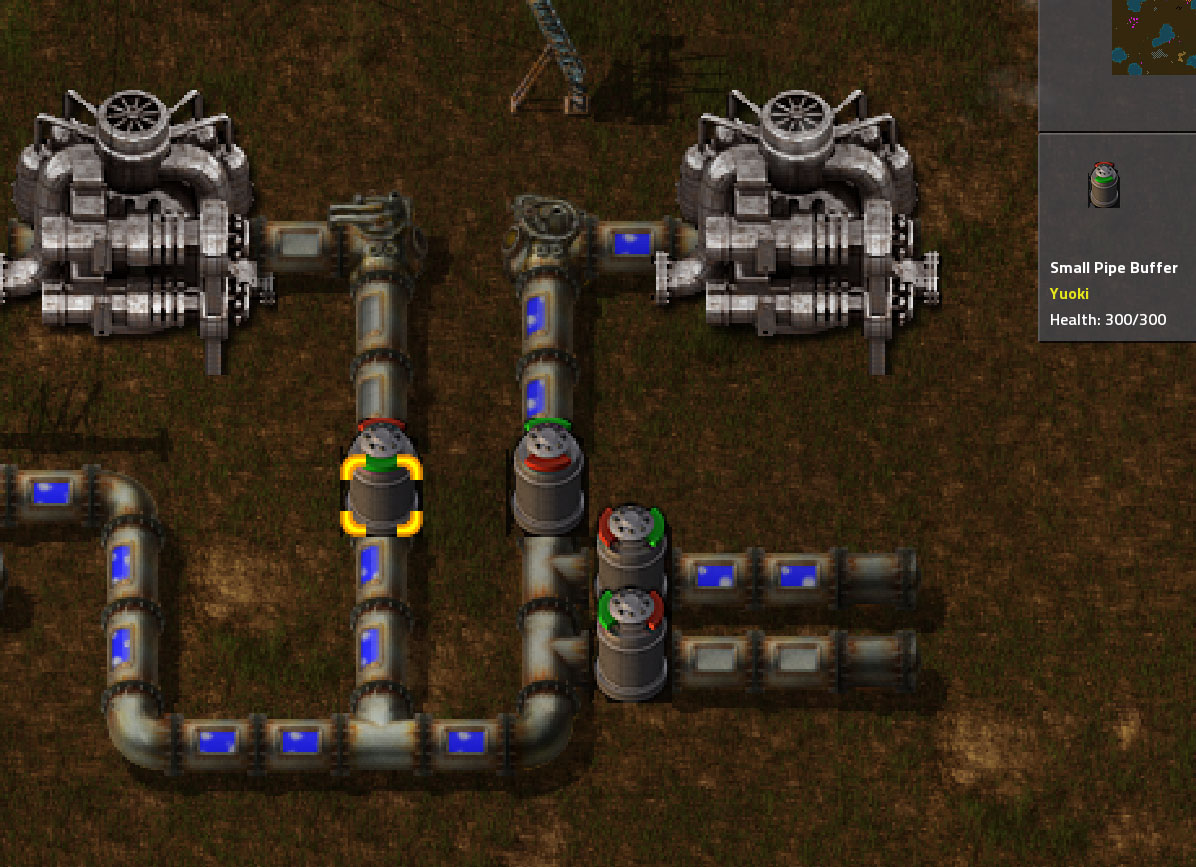 Factorio Forums • View topic - Yuoki Industries - Informations ...